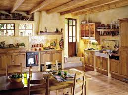 Rectangle Kitchen Design Kitchen Endearing French Provincial Kitchen Design Ideas With