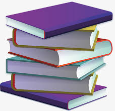 books stacked in disorder vector png book textbook png and vector