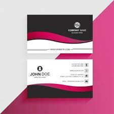 Double Sided Business Card Vectors Photos And Psd Files Free Download