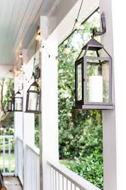 Porch Lighting Ideas Porch Lighting Ideas To Add Charm To Your Exterior