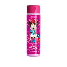 šampón A Kondicionér Minnie Mouse 34080 Vlasové A Telové šampóny