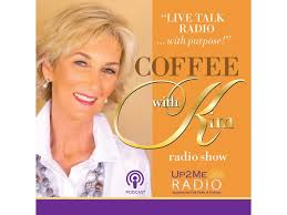 COFFEE with Kim with Host Kim Crabill & Guests Suzanne Niles and Wendy  Little 06/08 by Up2Me Radio | Health