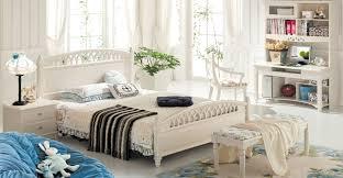 Shabby Chic Modern Bedroom Bedroom Shabby Chic Bedroom Design Focused On Modern Bed Plus