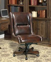 traditional office design. Traditional Office Furniture Cigar Brown Genuine Leather Desk Chair For . Design