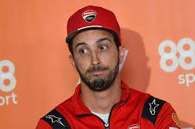 MotoGP, Dovizioso può far causa alla Ducati: le motivazioni