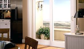 popular sliding patio doors and vinyl entry french simonton door installation instructions decor windows sliding patio doors
