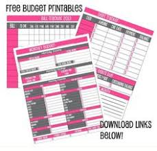 The Beginner's Guide To Budgeting | Pinterest | Monthly Budget ...