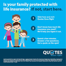Life Insurance Quick Quote