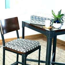 s dining chair cushions with ties tie back dining chair cushions with ties
