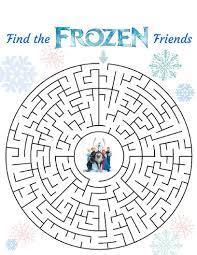 Printable Kids Free Printable Travel Games For Kids