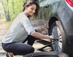 Recommended <b>Tire Pressure</b> Check | Firestone Complete <b>Auto</b> Care