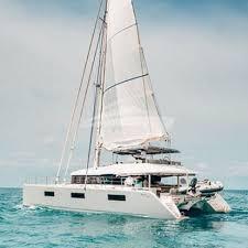 Windoo Yacht Charter Price Lagoon Luxury Yacht Charter