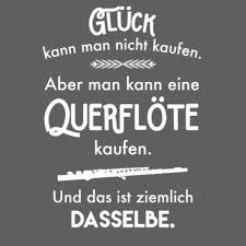 Flöte Lustig Spruch Querflöte Musik Geschenk Frauen Premium Tanktop