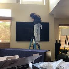 tv installation orange county. Beautiful County Photo Of Orange County TV Installer  Aliso Viejo CA United States  Checking Intended Tv Installation H