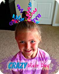 Crazy Hair Style cute crazy hair day ideas trend 2017 2017 hairstyle ideashairstyle 1007 by wearticles.com