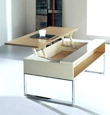 pop up coffee table extendable coffee table coffee table pop up coffee table modern white lift pop up coffee table 5 best