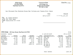 paystub sample paystub sample pay stub example services provided by new jersey