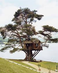 The Treehouse At Ackergill Tower Luxury Highlands Holiday RetreatTreehouse Scotland
