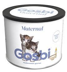 <b>Maternal Cat</b> ENG - <b>Gosbi</b>