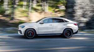 From the outside, the heavily contoured power dome design hints at the immense power delivery. Mercedes Amg Gle 53 Coupe Arrives With 429 Hp