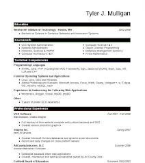 Free Resume Templates Microsoft Word Download Calendar Template