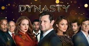 Risultati immagini per dynasty cw series