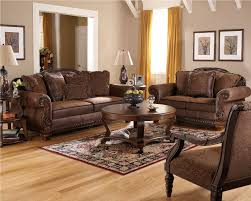 Old World Living Room Furniture Bradington Truffle Living Room Set Love It These Will Go Great