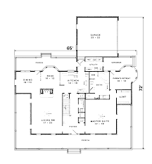 Richborough Country Home Plan 069D0021  House Plans And MoreCountry Floor Plans