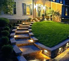outdoor stair lighting outdoor step lights outdoor steps outdoor steps lighting outdoor step lighting outdoor steps