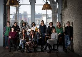 Who's running the <b>show</b>? <b>Women</b> promoters dominate Twin Cities ...