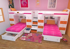 Attractive Kids Twin Bedroom Sets Twin Bedroom Sets Twin Beds For