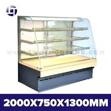 pastry display case countertop large capacity glass pastry display case pastry display case display display