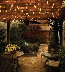 artistic outdoor lighting. Sky Full Of Bulbs Outdoor Lighting Artistic Outdoor Lighting