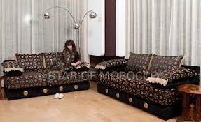 modern moroccan furniture. Moroccan Furniture Sofa Red Modern Living Room E