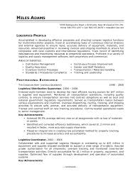 Military To Civilian Resume Examples Best Template Collection