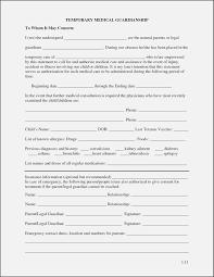 Custody Agreement Template Shared Custody Agreement Form Templates Resume Designs