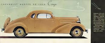 Tillman County Chronicles: Murrell Bros. Chevrolet, 1935