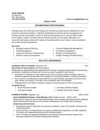A resume template for a Sales Professional. You can download it and make it  your