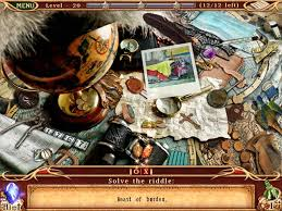 It's a genre where the primary form of gameplay is to. Hidden Object Crosswords 2 Ipad Iphone Android Mac Pc Game Big Fish