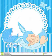 New Baby Congratulations Clipart Free Images At Clker Com Vector