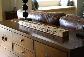 5th wedding anniversary wooden gift ideas from makemesomethingspecial