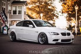 All BMW Models 2010 bmw m3 coupe : bmw-m3-e92-coupe-white-slammed | luxury cars | Pinterest | BMW ...