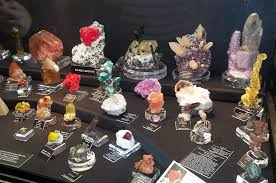 Gem Display Stands Gem And Mineral Stands Blocks And Bases Gem Mineral Acrylic 36