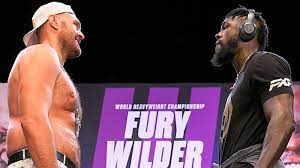 Tyson Fury Promoters Top Rank Reject ...
