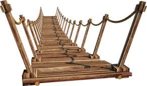 Wooden Bridge Game Wooden Bridge Suspension Bridge PNG by fumarporros on DeviantArt 44