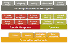 Can You Benefit From A Non Erp Financial Management Framework