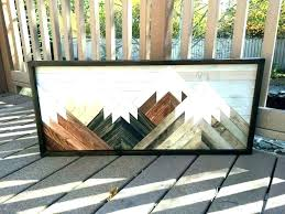lodge wall decor cabin wall decorations cabin wall decor art ideas rustic bathrooms with natural wood