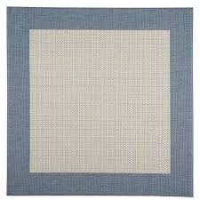 interior dash and albert diamond denim white indoor outdoor rug ships free within square outdoor