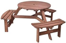 folding picnic table outdoor round picnic table bench folding picnic table instructions