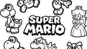 Mario Coloring Pages Online Free Beautiful Super Mario Odyssey Cappy